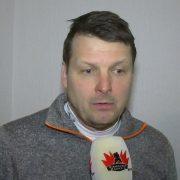 """Krefelds Trainer Elmar Schmitz: """"Wir sind voll angekommen"""""""