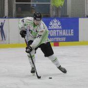David Rudolph verlässt die Icefighters