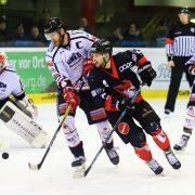 Oberliga: Rostock Piranhas schießen die Füchse Duisburg in die Sommerpause