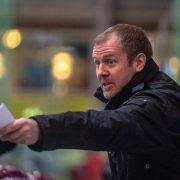 John Sicinski bleibt Cheftrainer der Starbulls Rosenheim