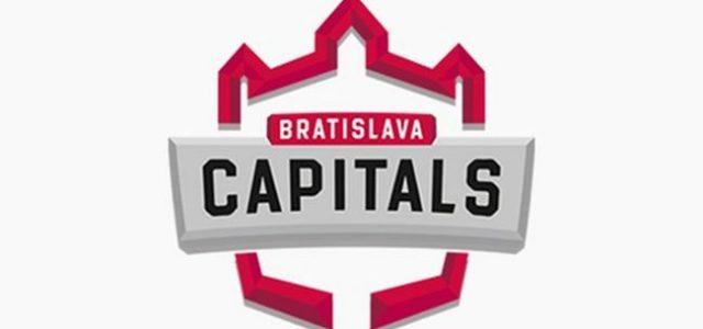 """Neues Mitglied mit großem Potential gefunden: Die iClinic Bratislava Capitals werden zwölftes Mitglied in der """"Bet at Home Eishockey Liga"""""""