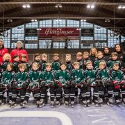 Starbulls Nachwuchs mit 21 Spielern bei den Trockentestungen des BEV vertreten