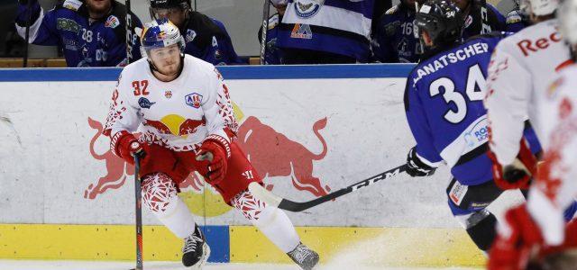 Red Bull München verpflichtet Nicolas Appendino