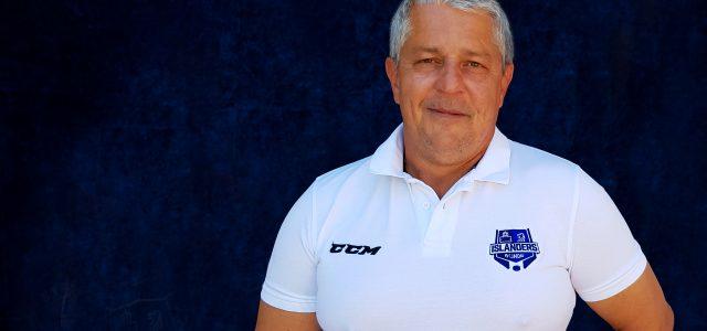 Islanders und Trainer Gerhard Puschnik gehen getrennte Wege