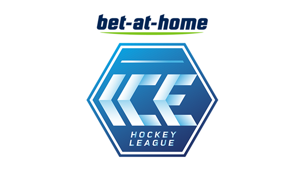 Logo Ice Hockey League