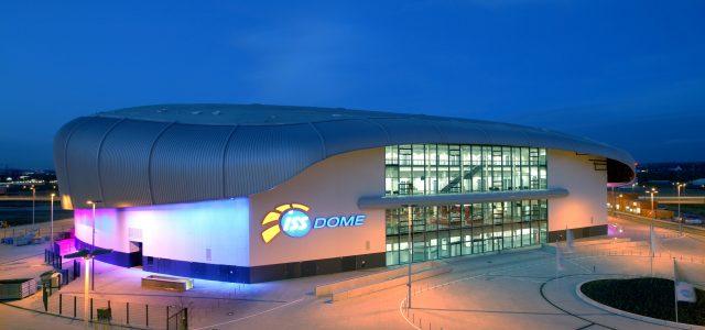 DEL, HBL und Sportstadt Düsseldorf planen Pilot-Events mit Zuschauern im ISS Dome und Castello