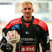 Der Kapitän will's wieder wissen: Daniel Huhn verlängert in Memmingen