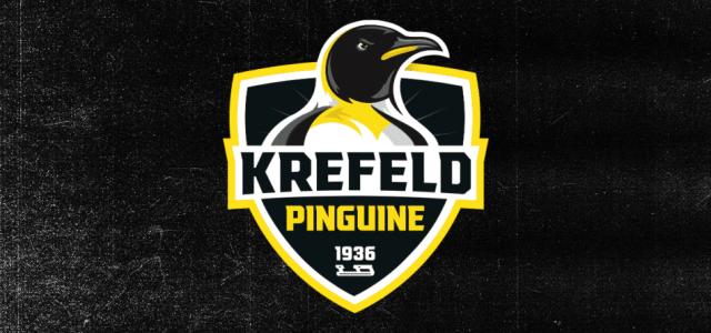Artur Tyanulin unterschreibt bei den Krefeld Pinguinen