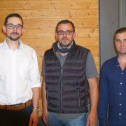 Mit Vollgas in die neue Saison: EHC Königsbrunn startet Dauerkartenverkauf und gibt starke Neuverpflichtungen bekannt