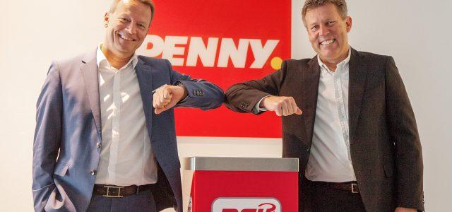Penny wird erster DEL Namenssponsor und Premium-Partner der Eishockey-Nationalmannschaften