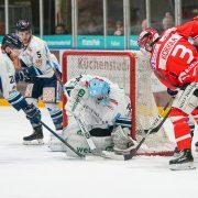Dresden: Goalie-Duo steht fest