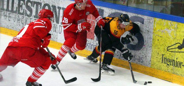 Dänischer Nationalspieler spielt zukünftig für die Wild Wings