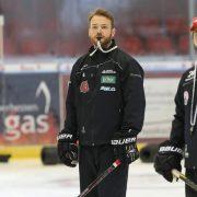 Alexander Baum wird Landestrainer Leistungssport des EHV Hessen