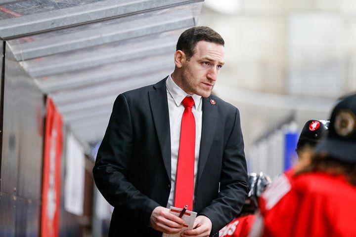 Kassel Huskies komplettieren ihr Trainerteam