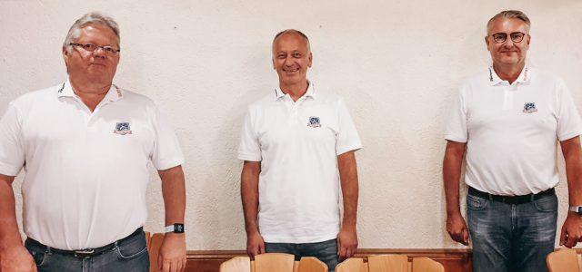 VER Selb e.V. wieder voll auf Kurs: Schulden abgebaut – sportlich im Soll – Vorstandsmitglieder im Amt bestätigt