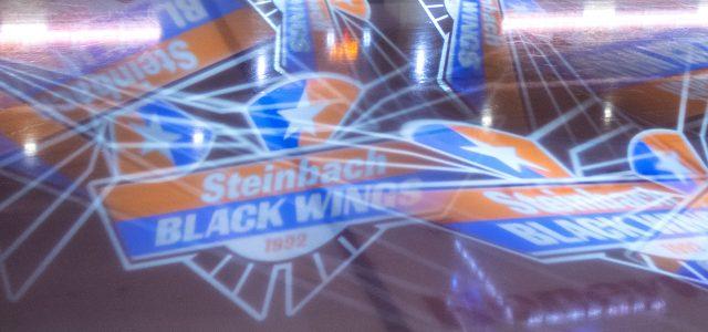 Verteidiger-Hüne für Black Wings