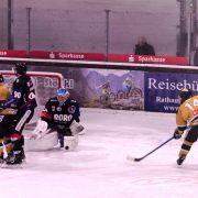 7:6-Sieg der Eispiraten nach Verlängerung