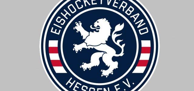 Saisonstart in der Eishockey Landesliga Hessen 2021/22