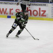 Icefighters verlieren Spieler zum Herforder EV