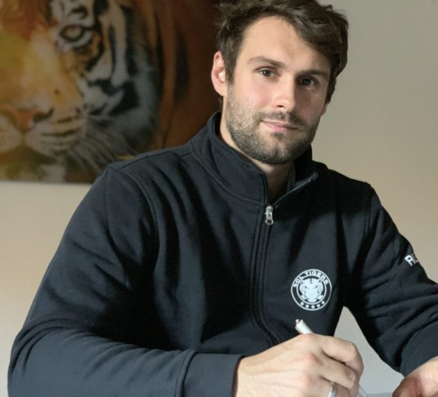 Ivars Punnenovs: Comeback & Vertragsverlängerung mit den SCL Tigers