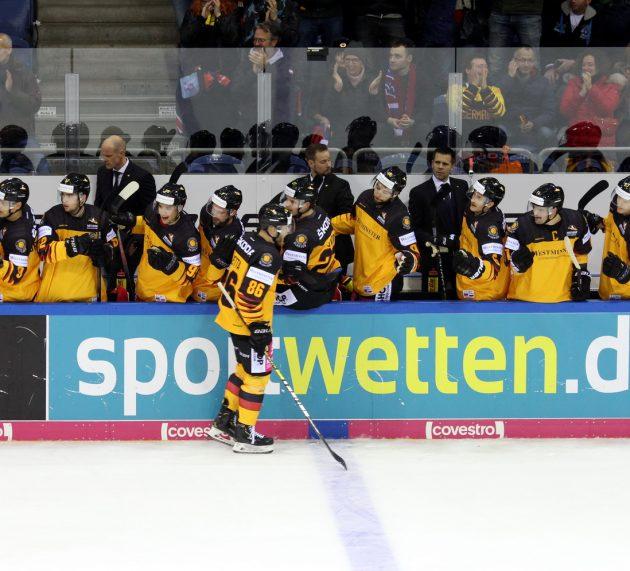 DEB weiter mit Alternativszenarien für Deutschland Cup 2020 befasst