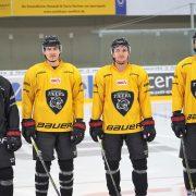 """Tigers for Tigers"" – Fünf Ice Tigers unterstützen Kooperationspartner Bayreuth"