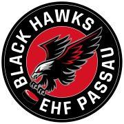 Ohne Einsatz und viel zu brav: Black Hawks chancenlos beim EVR