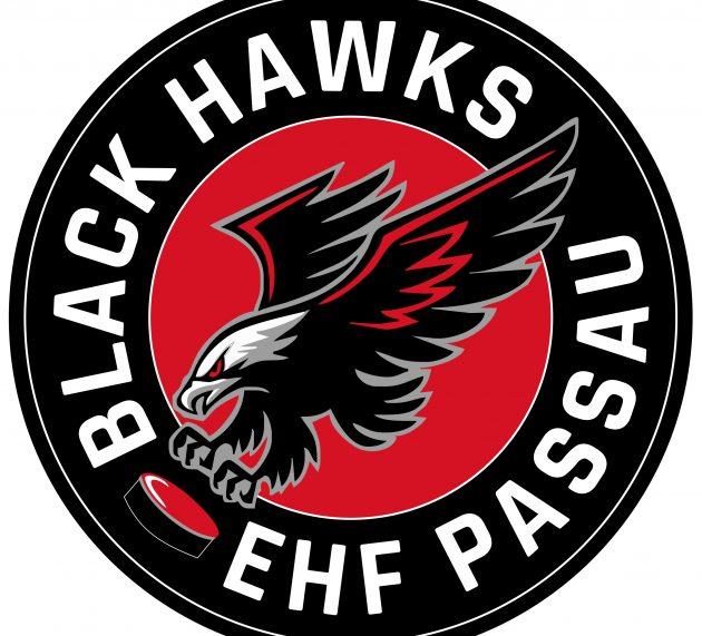 Verlängert: Jonas Franz stürmt weiter für die Black Hawks