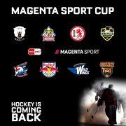 MagentaSport Cup: Der Spielplan