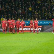 Ein Blick auf die Saison 2020/21 vom Bayer Leverkusen