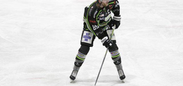 Icefighters: Darum verlässt Kapitän Spenke das Team