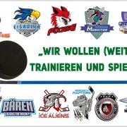 Regionalliga West möchte weiter unter den bewährten Hygienekonzepten trainieren und spielen