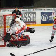 0:2! Eispiraten unterliegen Freiburg