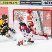 EVF kann beim Tabellenführer Regensburg nichts holen und verliert mit 0:5