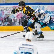 EVF erkämpft sich 4:2-Sieg in Lindau und wahrt seine Playoff-Chancen