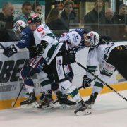 EV Lindau Islanders treffen zum Start in die Oberligasaison auf alte Rivalen