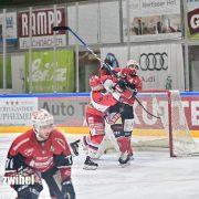 Black Hawks vor Derby gegen Regensburg – Auswärtsspiel in Memmingen