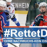 """Spendenaktion """"#RettetDenHEC"""" zum Überleben des Heilbronner EC"""