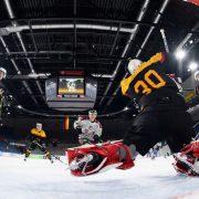 Top Team Peking schlägt sich gegen Lettland sehr achtbar