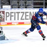 Eisbären verlieren 0:3 in Mannheim