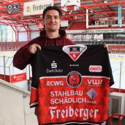 4:1! Eispiraten besiegen Ravensburg in letztem Heimspiel des Jahres