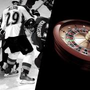 Deutsche Eishockey Gewinnchancen vs. Online Casino Gewinnchancen