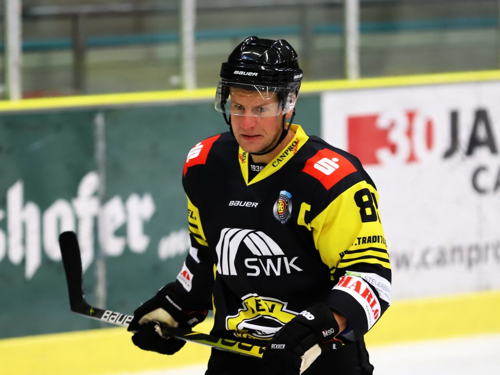 Verlängerung Eishockey