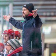Black Hawks auf Punktejagd: Freitag in Riessersee – Sonntag gegen Weiden