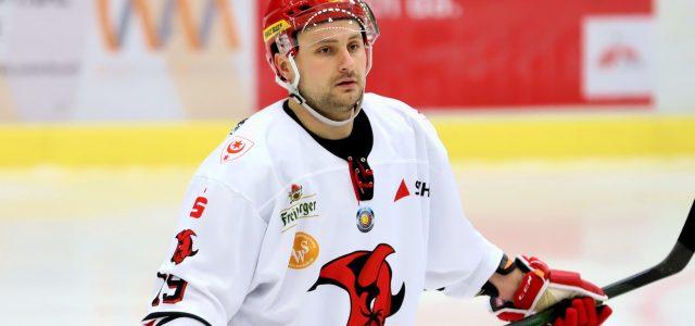 Artur Tegkaev kehrt an den Gysenberg zurück!