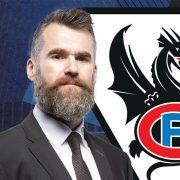 Fribourg-Gottéron: Christian Dubé behält seine Doppelfunktion für die nächsten zwei Saisons