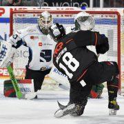 Ice Tigers: Niederlage im ersten Vorbereitungsspiel gegen Straubing