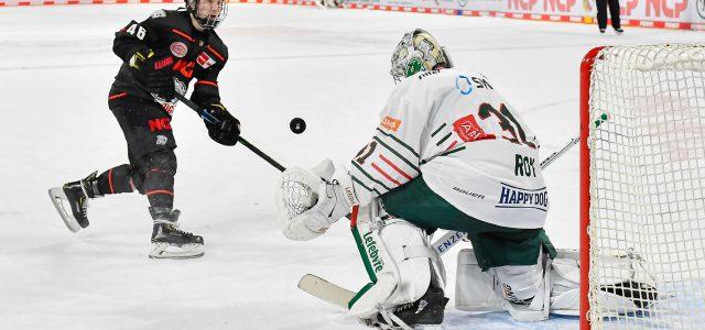 Dreijahresvertrag: Adler Mannheim holen Rohdiamant Moritz Elias zurück