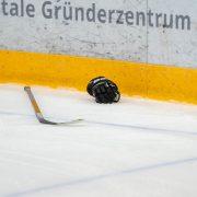 Mit dem Smartphone auf Eishockeypartien wetten