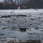 Ende der Eiszeit in der Clariant-Arena noch vor Weihnachten